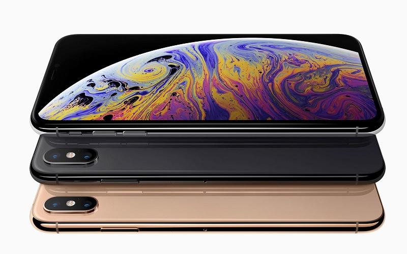 Đánh giá thiết kế của iPhone XS Max 2 Sim 512GB
