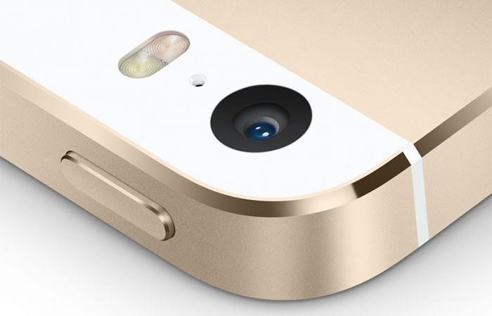 iPhone SE Lock xách tay 16GB thiết kế camera