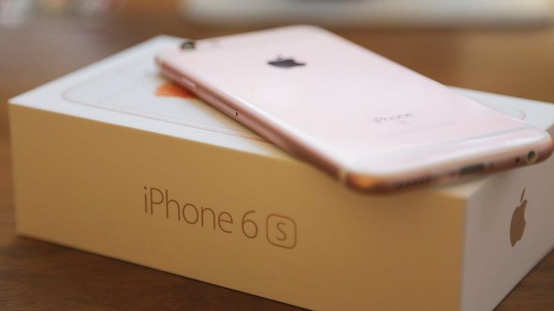 iPhone 6S Lock đang có giá cực tốt tại Viettablet.com