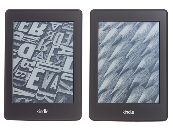 Kindle Paperwhite 2013 2