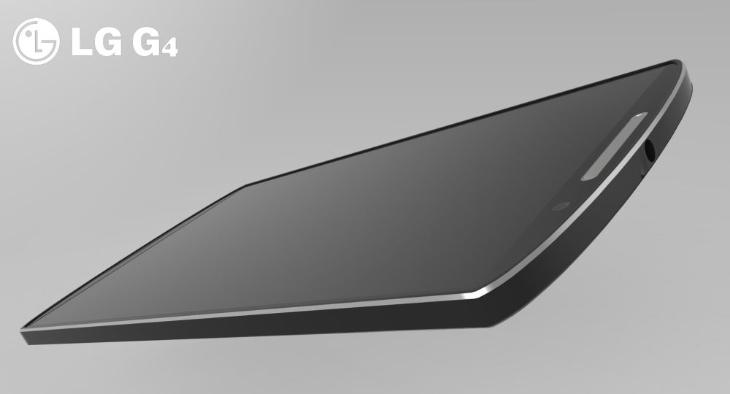 LG G4 cấu hình khủng