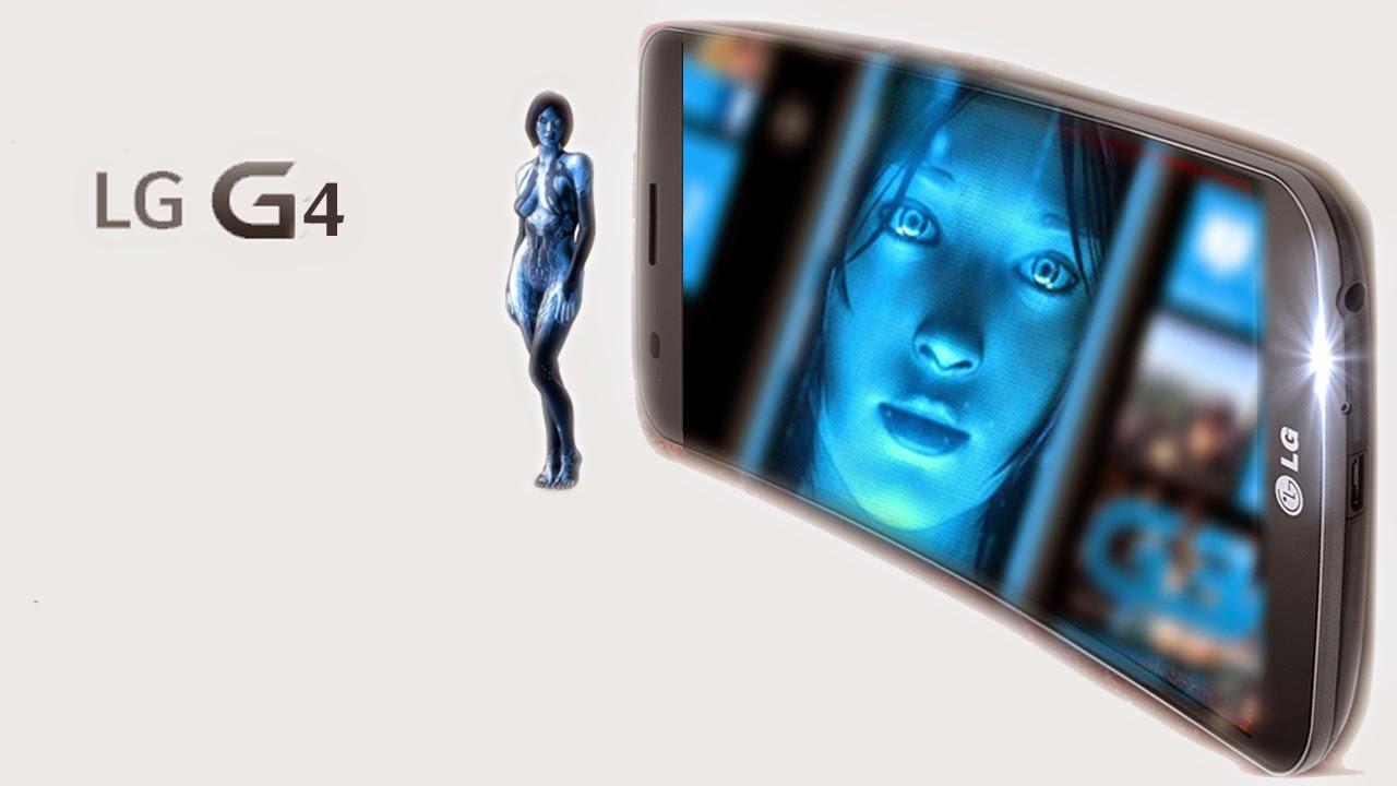 LG G4 màn hình 2K tuyệt đẹp