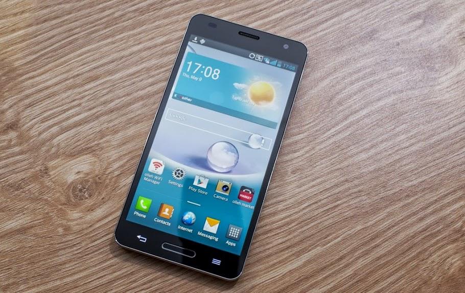 Sửa nút âm lượng LG Optimus GK, F220