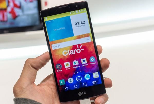 LG Magna cấu hình khủng
