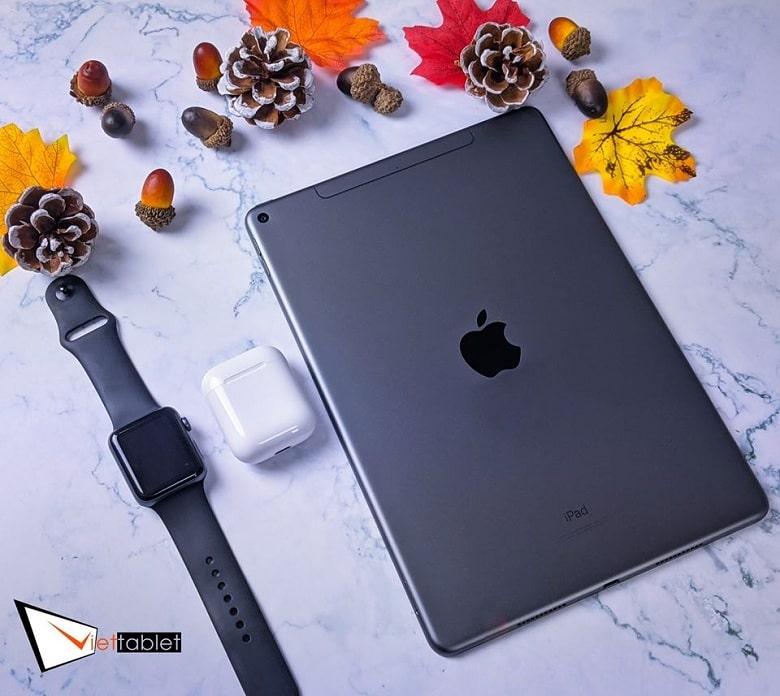 iPad Air 3 256GB cũ