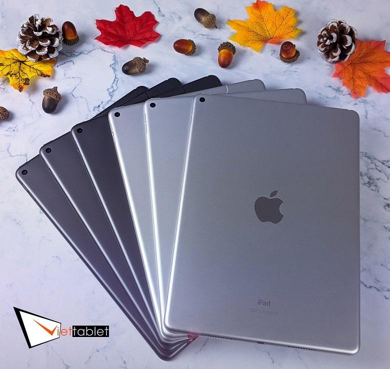 số lượng iPad Air 3 256GB cũ