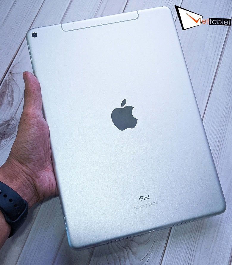 thiết kế iPad Air 3 256GB cũ