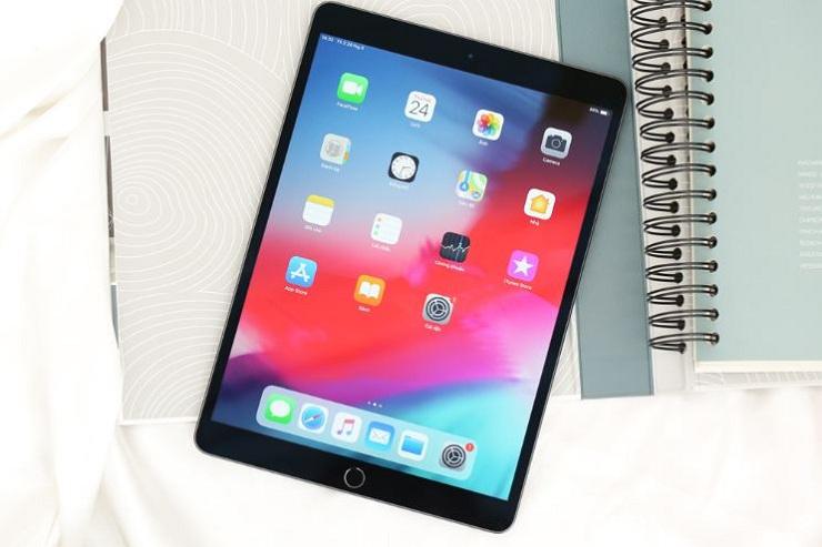 cấu hình của iPad Air 3 cũ giá rẻ