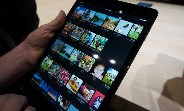 Hiệu năng của iPad Air 4 cũ: