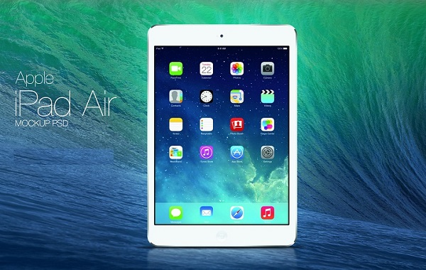 iPad Air cũ
