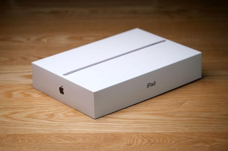 iPad Gen 8 10.2 inch (2020) 32GB chính hãng