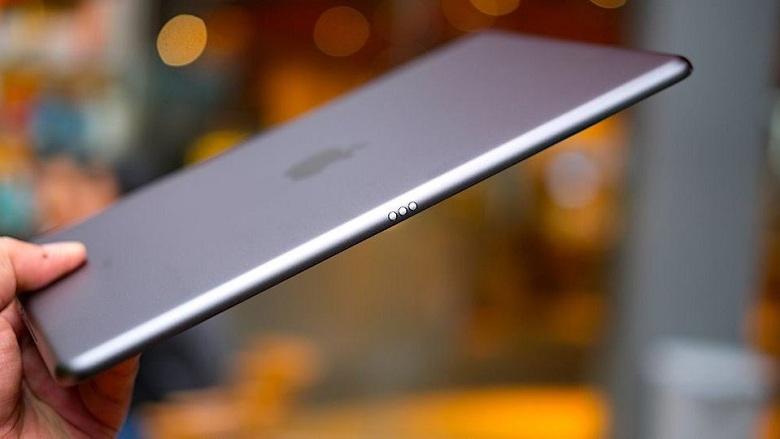 kích thước iPad Gen 8 10.2 inch chính hãng