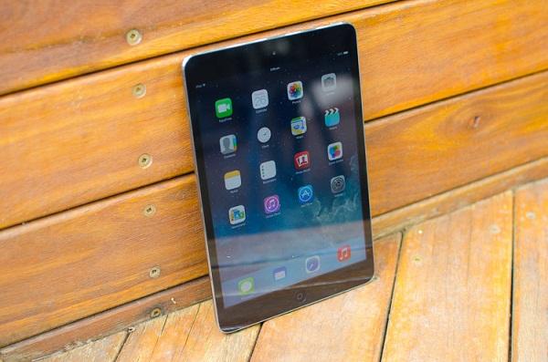 Thoải mái sử dụng iPad Mini 2 Cũ mà không lo hết pin giữa chừng
