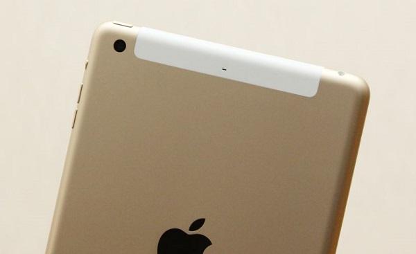 iPad mini 3 cũ có camera 5MP ấn tượng