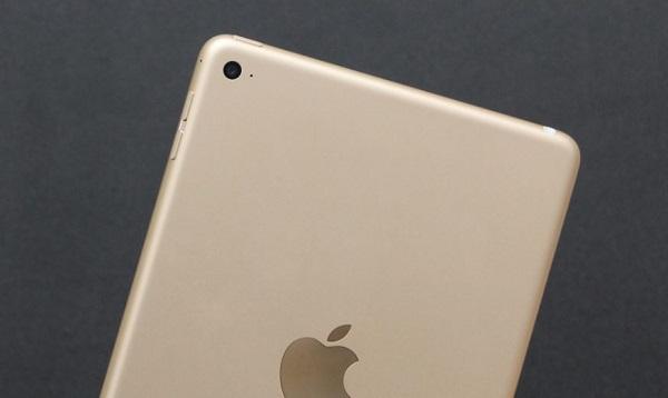 Các tính năng như tự động lấy nét, nhận diện khuôn mặt, nụ cười vẫn được trang bị trên iPad Mini 4 64GB