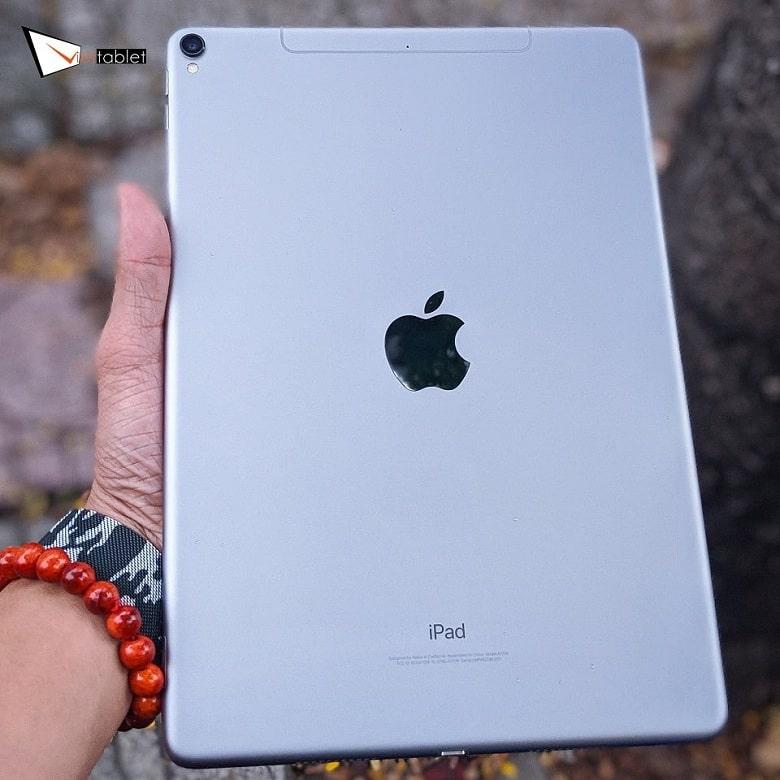 thiết kế của iPad Pro 10.5 inch 2017 4G 512GB