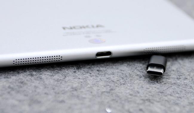 Nokia N1 chính hãng xách tay giá rẻ cấu hình