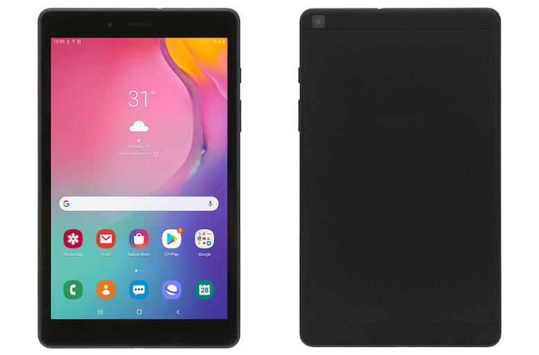 thiết kế Samsung Galaxy Tab A8 8 inch T295 (2019)
