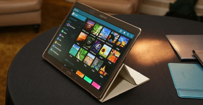 Samsung Galaxy Tab S 10.5 inch cũ like new đa nhiệm