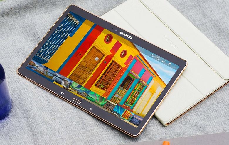 Samsung Galaxy Tab S 10.5 inch cũ like new