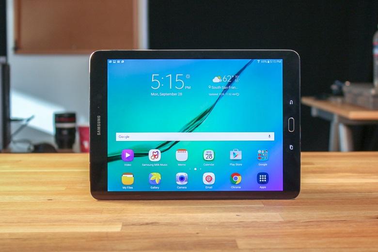 Samsung Galaxy Tab S2 9.7 inch đang có giá tốt tại Viettablet