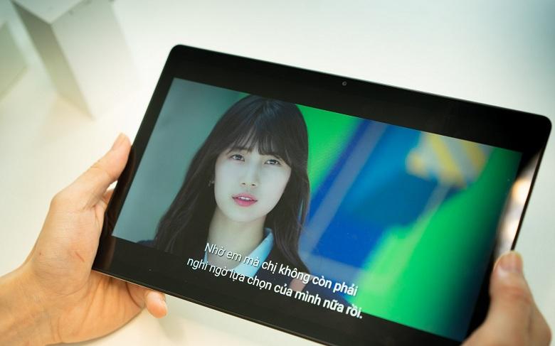 màn hình Samsung Galaxy Tab A7 (2020)