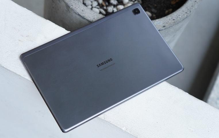 thiết kế Samsung Galaxy Tab A7 (2020)
