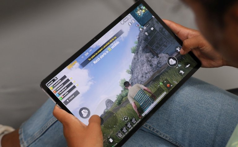 cấu hình Samsung Galaxy Tab S7 Plus