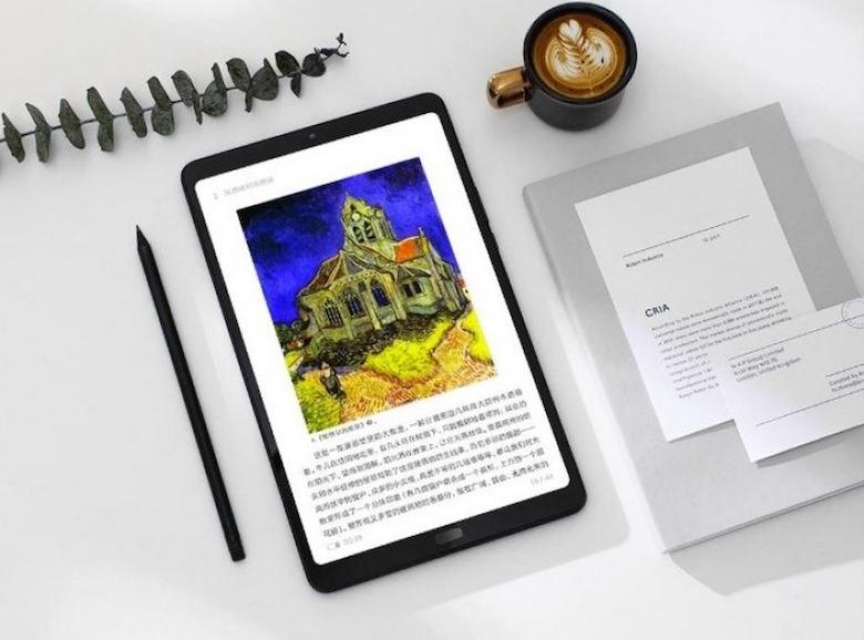 Xiaomi MiPad 4 Plus đánh giá màn hình