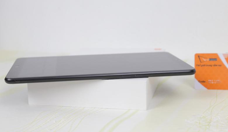 Xiaomi Mi Pad 4 Plus thiết kế cao cấp