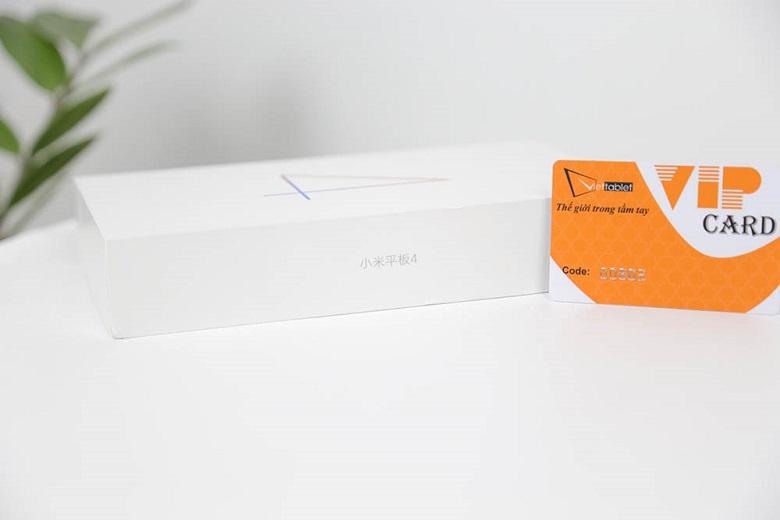 giới thiệu đập hộp mi pad 4