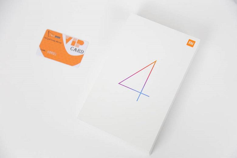 giới thiệu mi pad 4