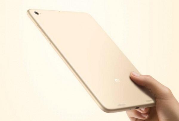 Nhìn tổng quan Xiaomi MiPad 2 có thiết kế đẹp như iPad Mini