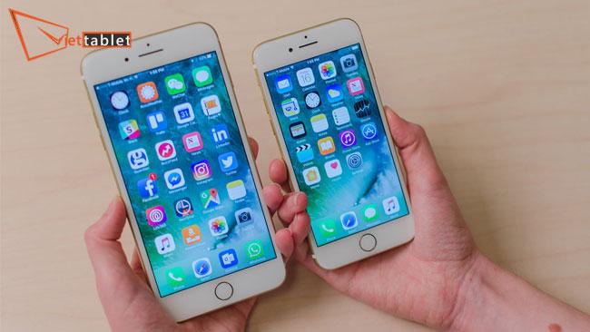 mua iphone 7 chính hãng giá rẻ