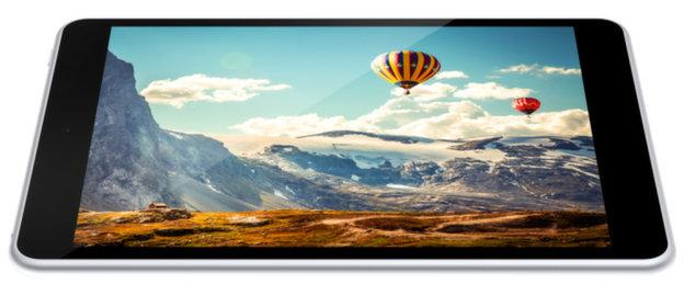 Nokia N1 màn hình