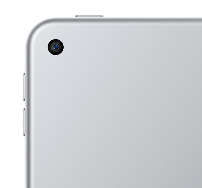 Nokia N1 camera
