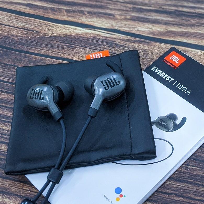 Âm thanh của tai nghe Bluetooth JBL Everest 110GABT