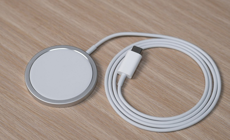 mua sạc không dây MagSafe iPhone 12