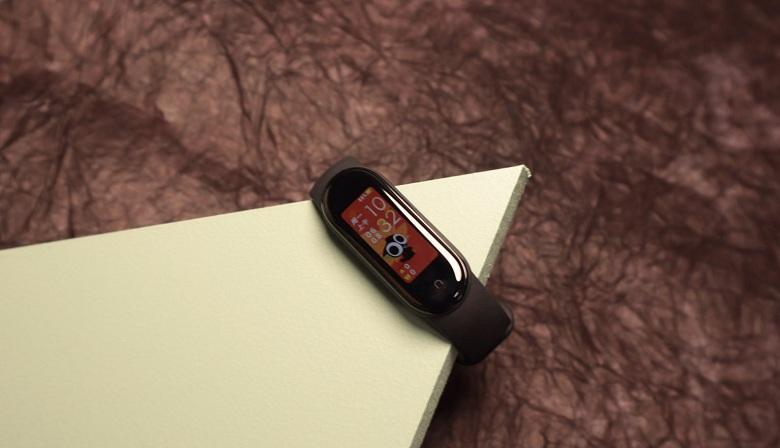 màn hình Xiaomi Mi Band 5