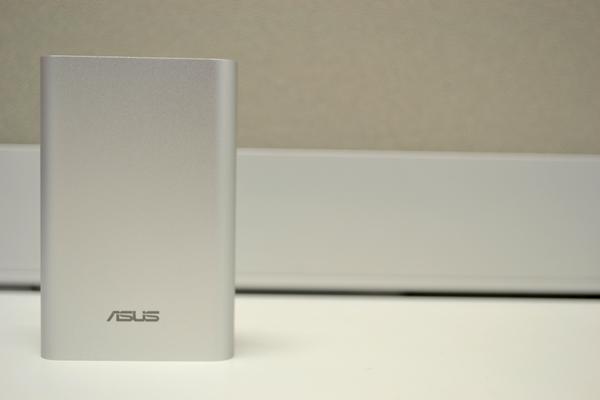 Sạc dự phòng Asus ZenPower cần khoảng hơn 5h để lấy lại năng lượng