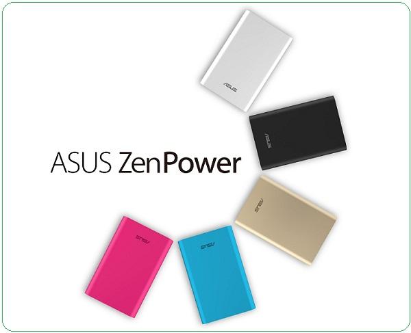 Sạc dự phòng Asus ZenPower