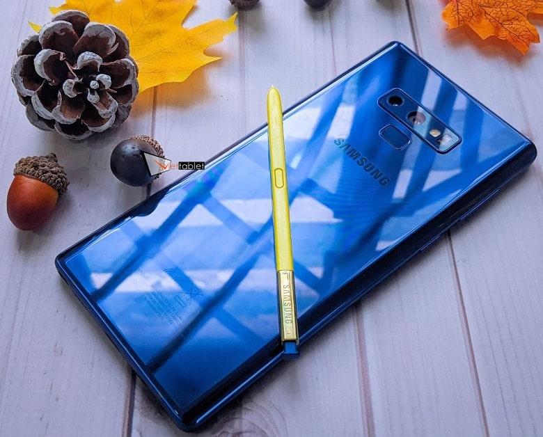 bút S-Pen của Samsung Galaxy Note 9 Công Ty cũ