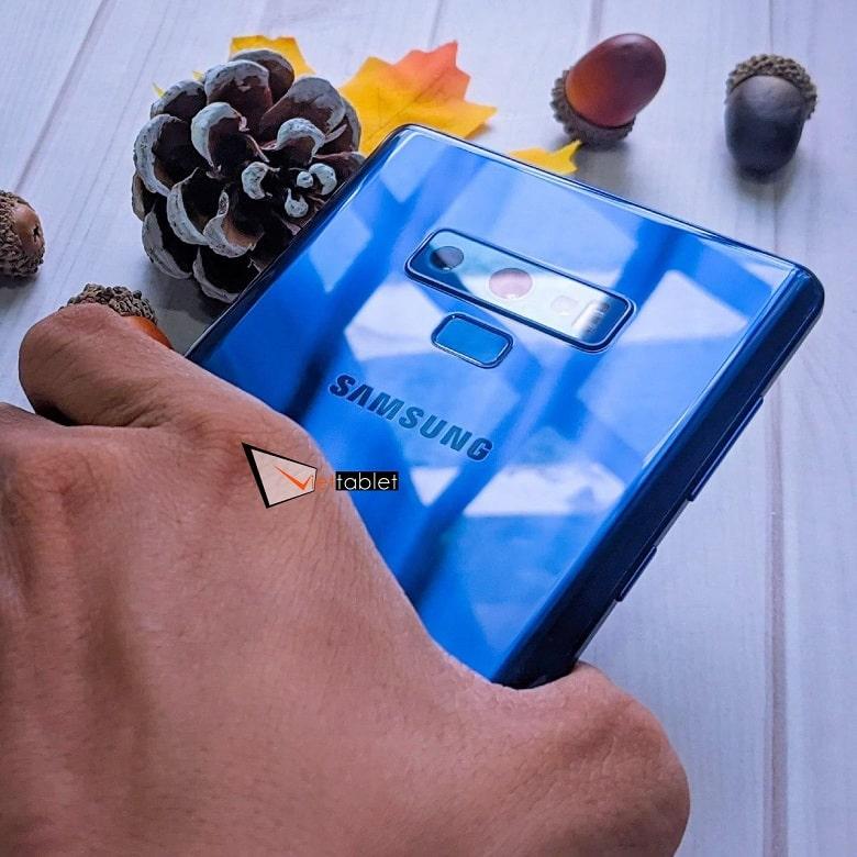 Samsung Galaxy Note 9 Công Ty cũ