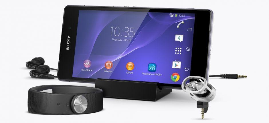 Sony Xperia Z2 6