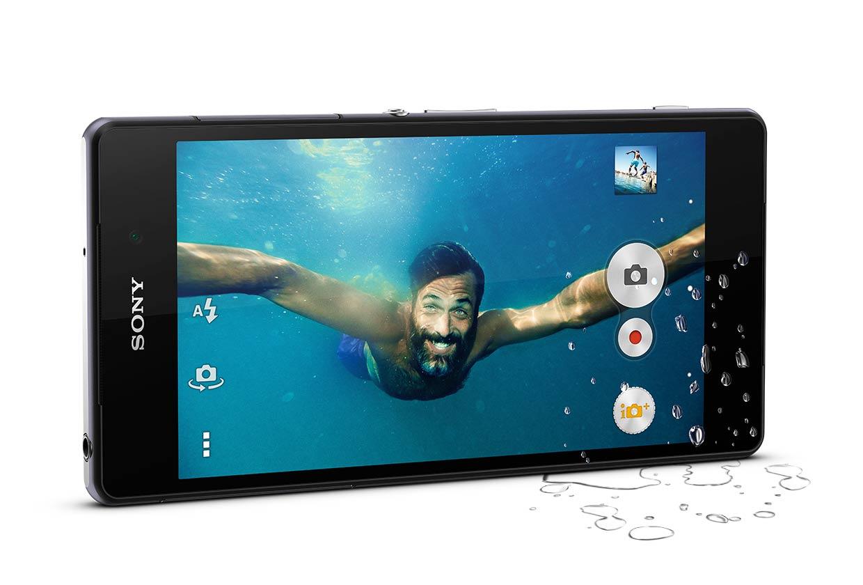 Sony Xperia Z2 4