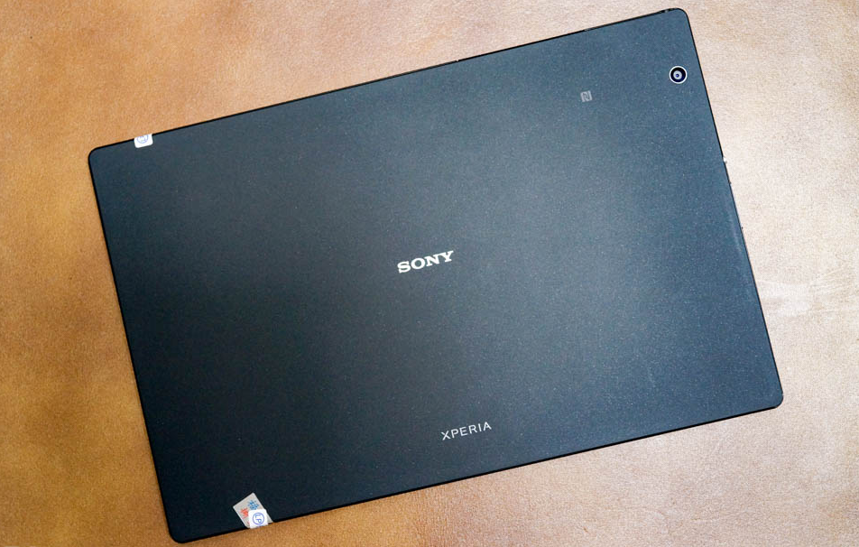 Sony Xperia Z4 Tablet 4G 5
