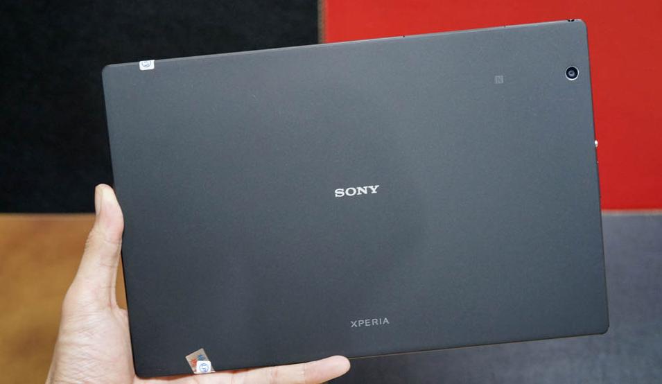 Sony Xperia Z4 Tablet 4G 3
