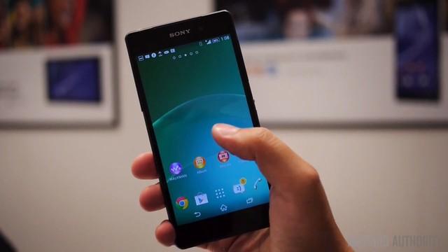 Sony Xperia Z2 - 3