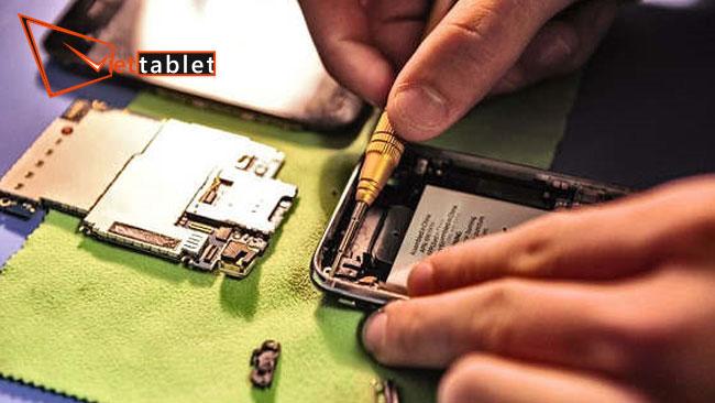 sửa chữa iPhone chuyên nghiệp tại Hà Nội