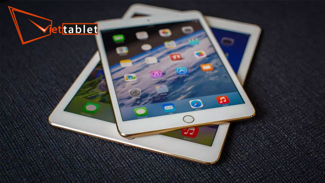 sửa ipad mini 3